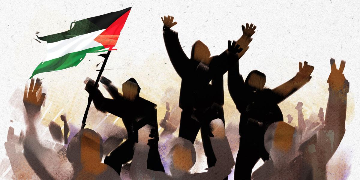حرب الأناشيد بين حماس و إسرائيل ... شاهد كيف يسخر الإسرائيليون من أناشيد حماس