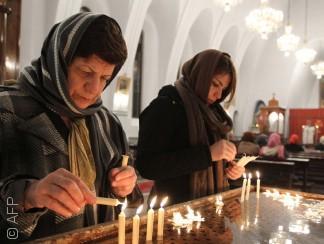 ما هو وضع الأقليات الدينية في إيران اليوم؟