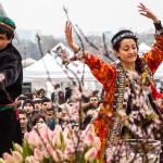 كيف يجد الرقص في إيران طريقه وسط المنع
