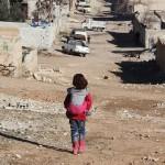 عائلة من كوباني حلمت بالعودة فعادت ولم تجد إلا خيمةً مأوى لها