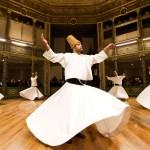 المولوية المصرية: فرقة لنشر البهجة الروحية