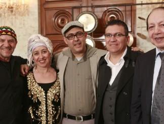 محاولات إحياء التراث الموسيقي اليهودي في المغرب