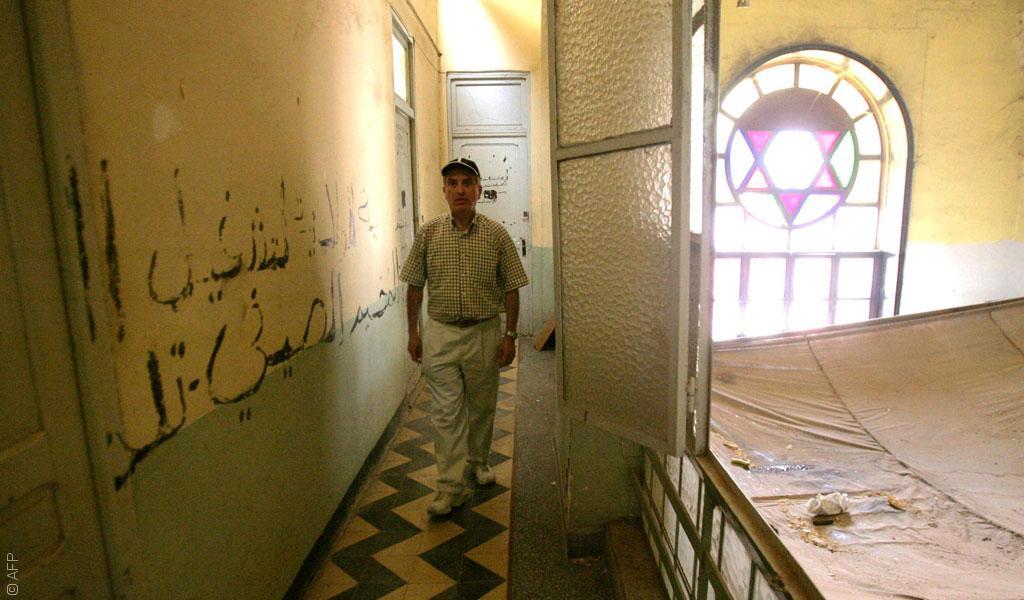 تلمسان الجزائرية قدس اليهود في شمال أفريقيا