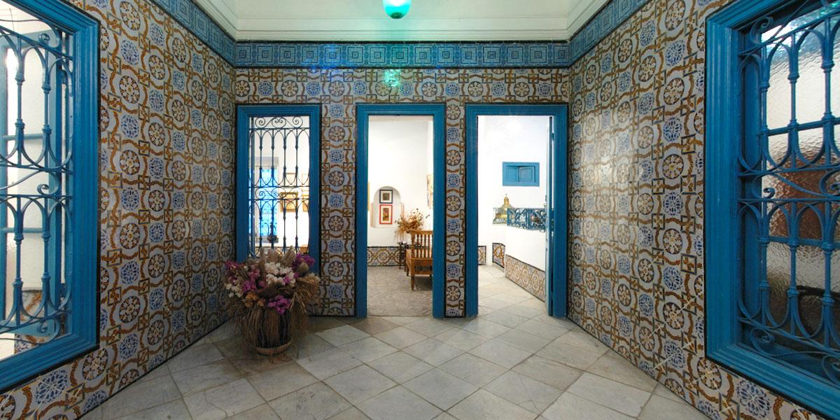 أبرز قصور مدينة تونس العتيقة التي يجب زيارتها