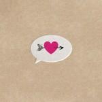 مفردات وتعابير الحب في الثقافات العربية المحليّة