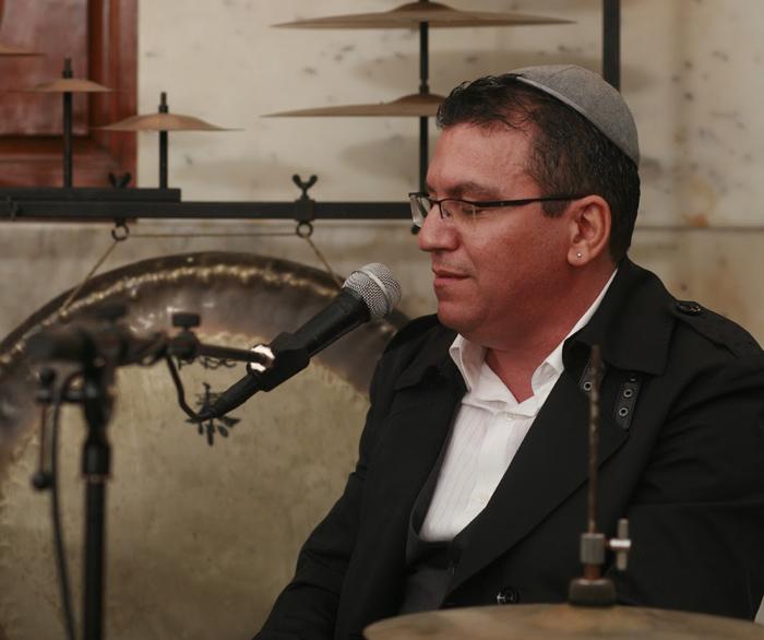 الموسيقى اليهودية في المغرب - ماكسيم كاروتشي