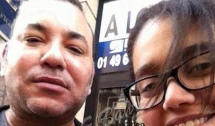 السياسيين العرب والسيلفي - ملك المغرب