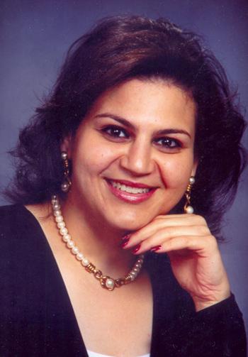 يهود البحرين - NANCY-ELLY-KHEDOURI