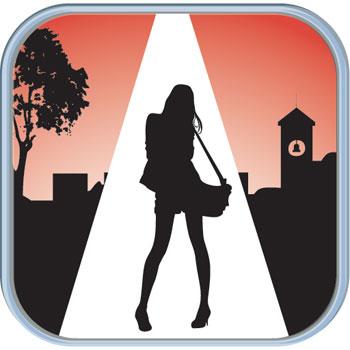 تطبيقات الدفاع عن النفس - تطبيق ON Watch