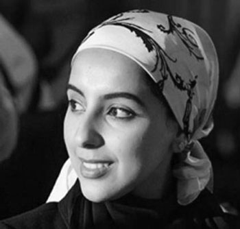 السياسيون العرب الأصغر سناً - شما المرزوقي