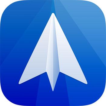 افضل تطبيقات البريد الإلكتروني - Spark