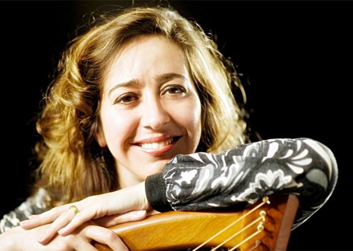 الموسيقى اليهودية في المغرب - فانيسا بالوما