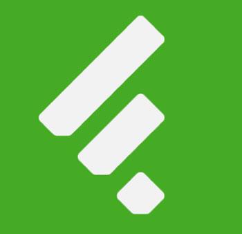 افضل تطبيقات الاخبار العالمية - تطبيق Feedly