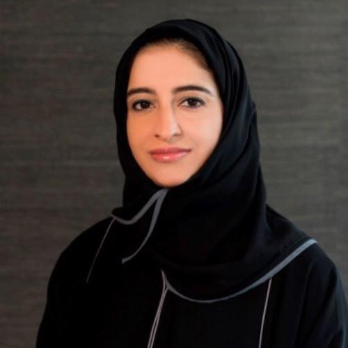 الحكومة الاماراتية الجديدة - نجلاء