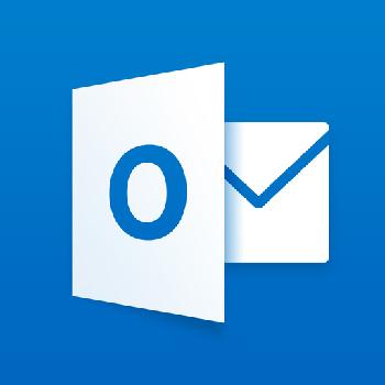 افضل تطبيقات البريد الإلكتروني - Outlook