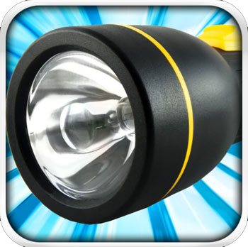 تطبيقات تتجسس عليك - Tiny Flashlight+LED