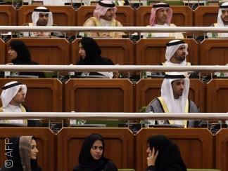 6 أمور لا تعرفها عن المجلس الوطني الاتحادي في الإمارات