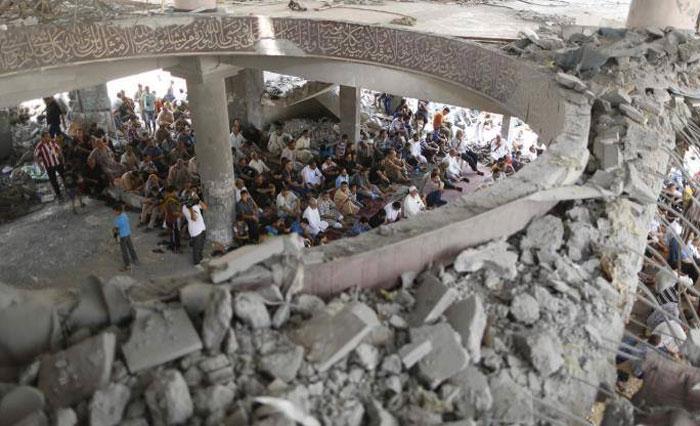 مسجد الأمين