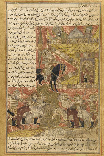 Babak_parleys_with_the_Afshin_Haydar,_the_Caliph_al-Mu'tasim's_general