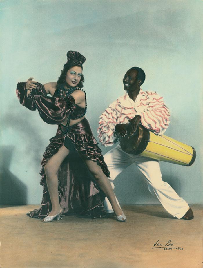 Dancer-Egypt