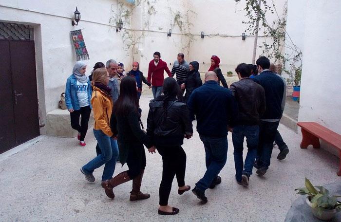 الفن المستقل في الأردن - أبرز المساحات الفنية المستقلة في الأردن - جدل للمعرفة والثقافة 3