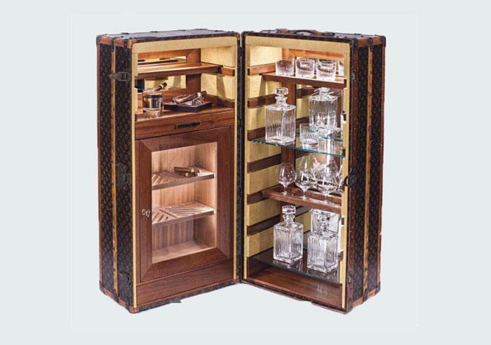 خزانة لوي فوتون