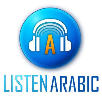 موقع Listen Arabic