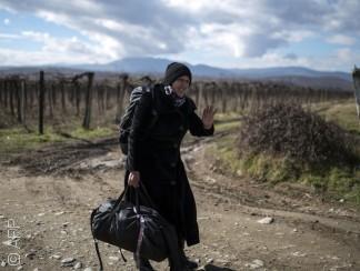 لماذا يقرر هؤلاء العراقيون العودة إلى بلادهم بعد أن هاجروا بقوارب الموت؟