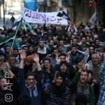 خمسة أعوام على الثورة السورية: ما الذي تعنيه عودة التظاهرات؟