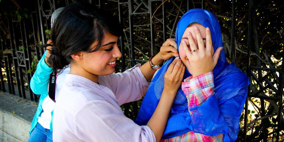 لماذا ازدادت ظاهرة خلع الحجاب في مصر؟