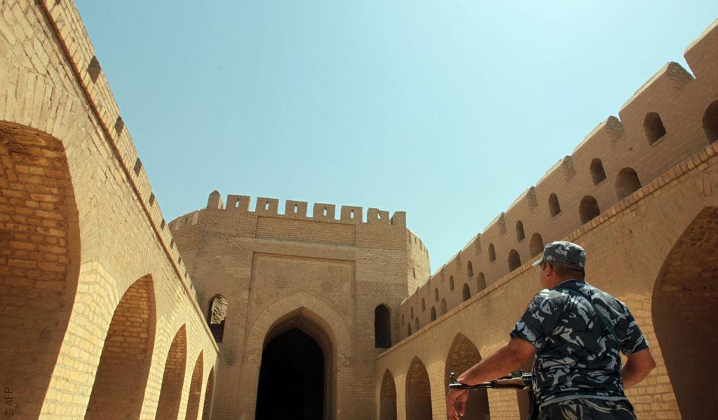 قصة ولادة مدينة بغداد التي شكّلت معلماً للحضارة في زمانها