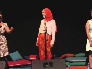 """""""بنت المصاروة"""": كلمات جريئة تغني واقع المرأة المصرية"""