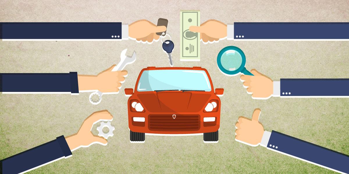 كيف تتجنّب شراء سيارة غير مناسبة لك؟
