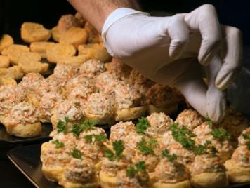 """""""ChefXChange"""" موقع عربي يغنيكم عن الطبخ"""