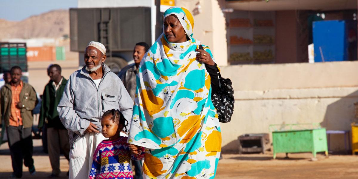 قصّة النزاع التاريخي حول الحدود بين السودان ومصر