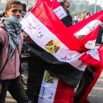 النظام المصري: عبقرية صناعة الأعداء