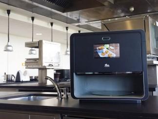 حين تقوم أجهزة الطباعة بإعداد طعامكم
