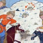 """صور من """"التطاول على المقدسات"""" في التاريخ الإسلامي"""