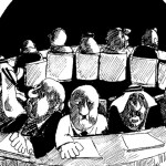 قصّة الكاريكاتير الأردني والمراحل التي مر فيها