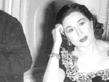 """ليلى مراد أو """"ليليان"""" اليهودية التي صارت نجمة العرب"""
