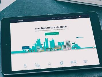 Meddy موقع قطري يسهل عملية إيجاد الطبيب المناسب