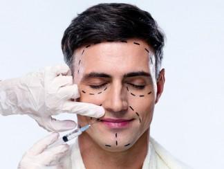 كل ما تريدون معرفته عن عمليات التجميل للرجال في العالم العربي