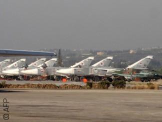هل يعني انسحاب روسيا من سوريا أنها انتصرت؟