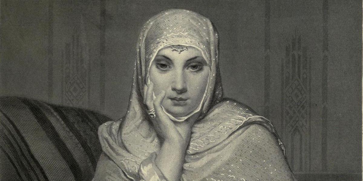 رحلة إلى مصر في العام 1883