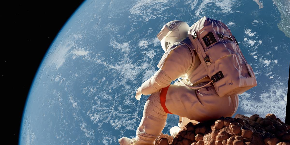 محمد فارس: من رائد الفضاء السوري الأول إلى لاجئ