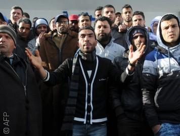 """كيف تحوّلت تونس إلى """"المصدّر"""" الأول للجهاديين في العالم؟ (تحقيق مطوّل)"""