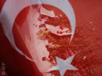 ما يعنيه تفجير شارع الاستقلال في اسطنبول