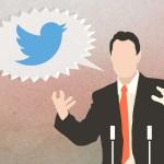 أكثر الشخصيات السياسية العربية استخداماً لتويتر