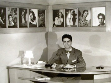 Van Leo، مصور نجوم السينما المصرية منذ أواخر أربعينيات القرن الماضي حتى السبعينيات