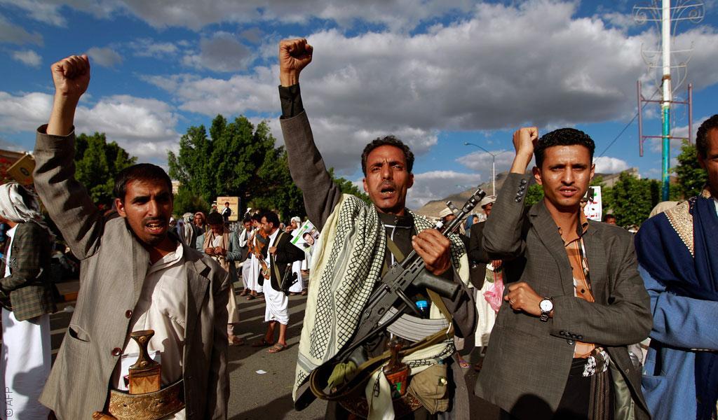 تعرفوا على فن الزامل، وحرب الأغاني في اليمن